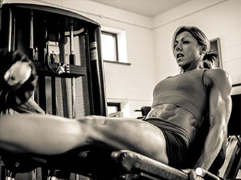 Female Personal Trainer Cambridge