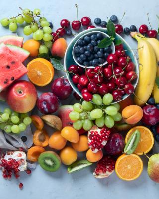 Healthy Healing Foods