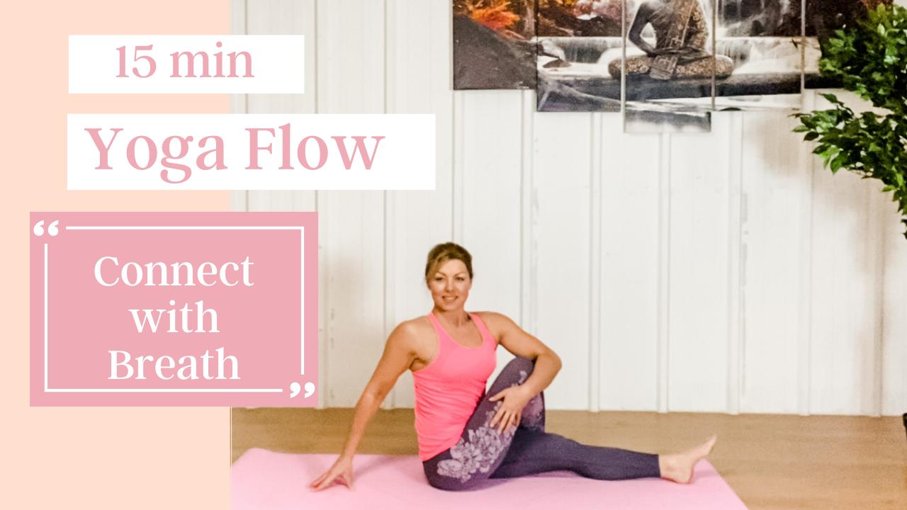 Karen Norris Beginner yoga